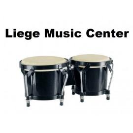 "bongo set Hayman 7"" + 8,5"" noir"