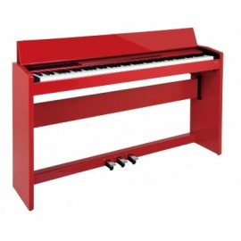 Digitale pianos