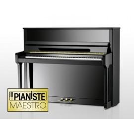 Rechte piano's