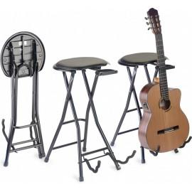Accessoires guitariste