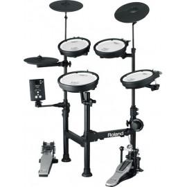 Digitale drumstellen
